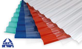 סנטף במגוון צבעים